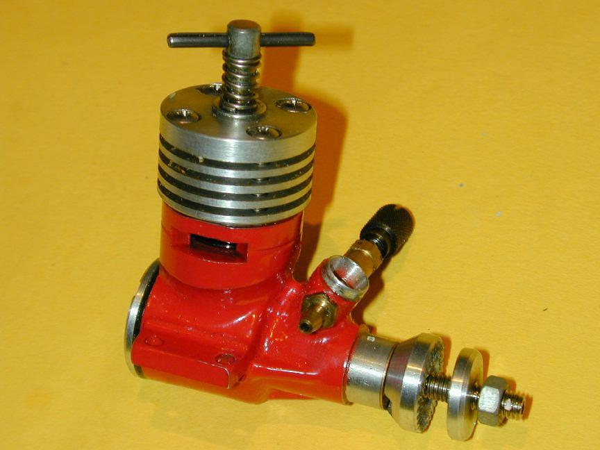 glow engine
