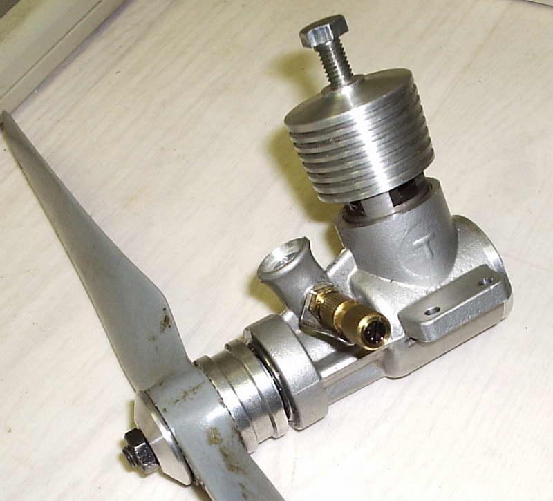 prototype taipan 1 5cc tbr