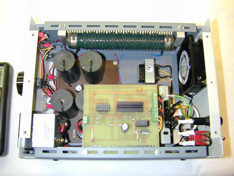 Making And Using A Basic Edm Page 2  Electronics